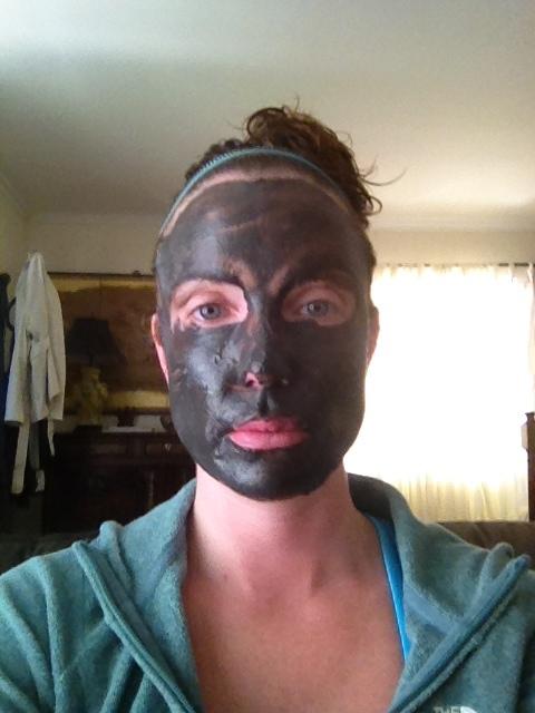 Revision Skin Care Black Mask Revision 39 s Black Mask